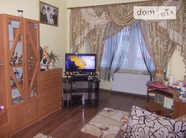 Продаж квартири, 1 кім., Ужгород, р‑н.Компотний