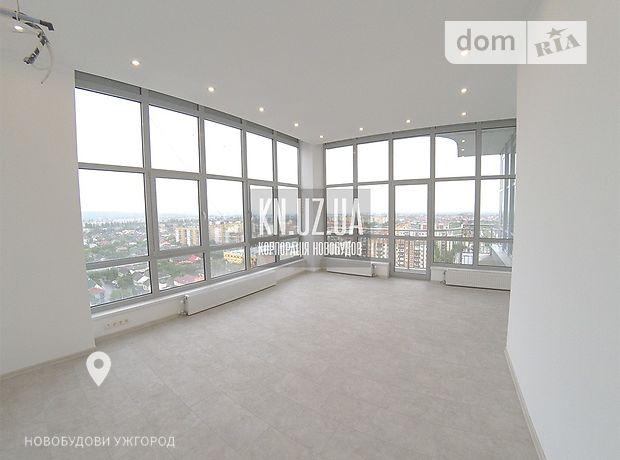 Продажа двухкомнатной квартиры в Ужгороде, на ул. Легоцкого район Новый фото 1