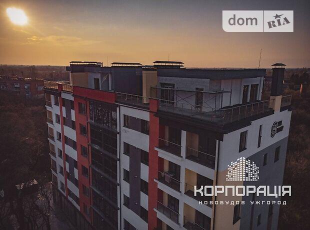 Продажа трехкомнатной квартиры в Ужгороде, на ул. Бабьяка район Новый фото 1