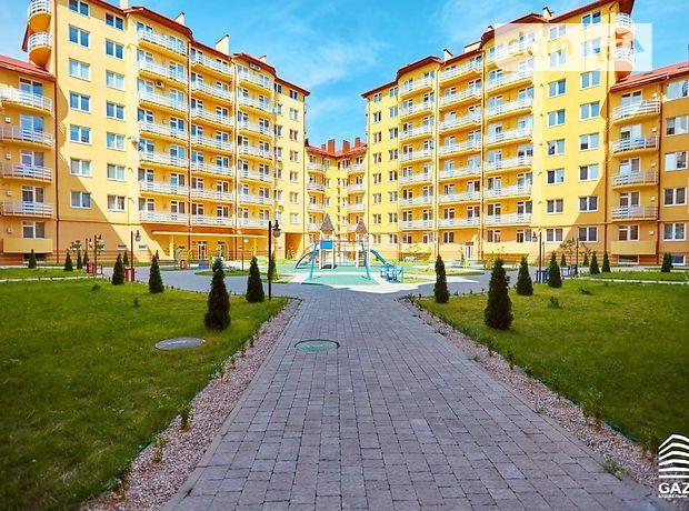 Продажа двухкомнатной квартиры в Ужгороде, на ул. Богомольца 22, район Новый фото 1