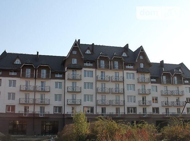 Продажа двухкомнатной квартиры в Ужгороде, на ул. Богомольца район Новый фото 1