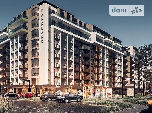 Продажа однокомнатной квартиры в Ужгороде, на ул. Легоцкого район Новый фото 1