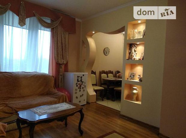 Продажа квартиры, 1 ком., Ужгород, р‑н.Пьяный базар, Можайского улица