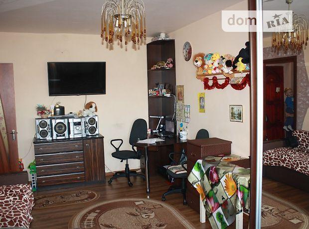 Продажа квартиры, 1 ком., Ужгород, р‑н.район Новый
