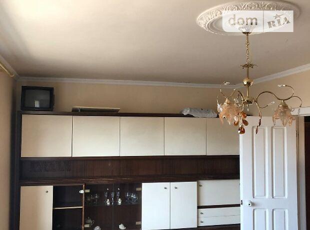 Продажа однокомнатной квартиры в Ужгороде, район Розовка фото 1