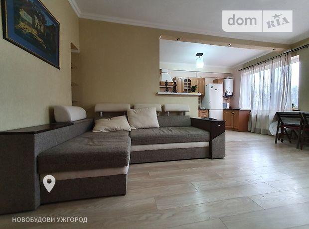 Продажа двухкомнатной квартиры в Ужгороде, на ул. Собранецкая фото 1