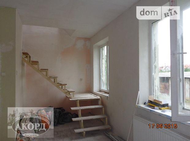 Продажа квартиры, 3 ком., Ужгород, Собранецкая улица