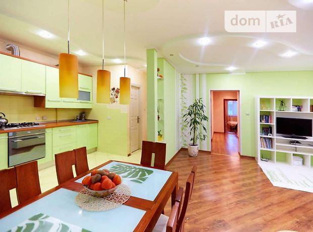 Продажа квартиры, 2 ком., Ужгород, Собранецкая улица