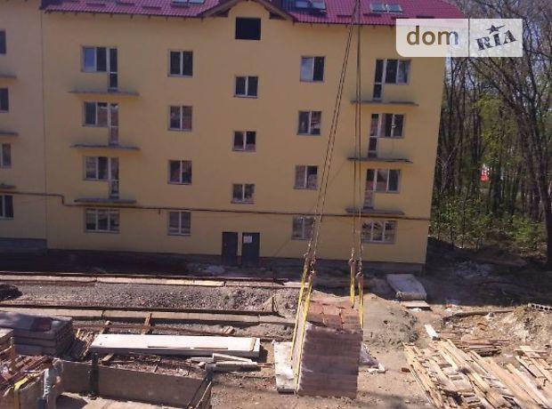 Продажа квартиры, 1 ком., Ужгород, Собранецкая улица
