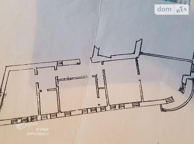 Продажа трехкомнатной квартиры в Ужгороде, на пл. Пушкина район Центр фото 1