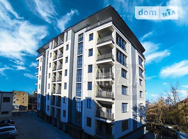 Продажа однокомнатной квартиры в Ужгороде, на просп. Свободы район Центр фото 1