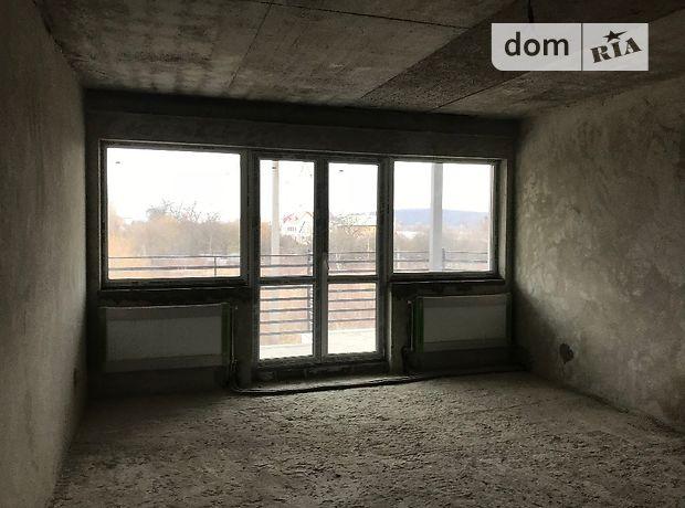 Продажа двухкомнатной квартиры в Ужгороде, на ул. Закарпатская район Центр фото 1