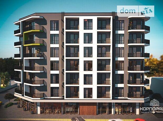 Продажа однокомнатной квартиры в Ужгороде, на ул. Заньковецкой фото 1