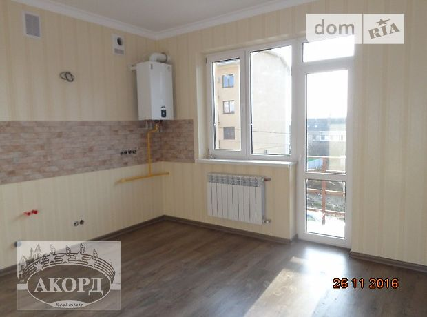 Продаж квартири, 1 кім., Ужгород