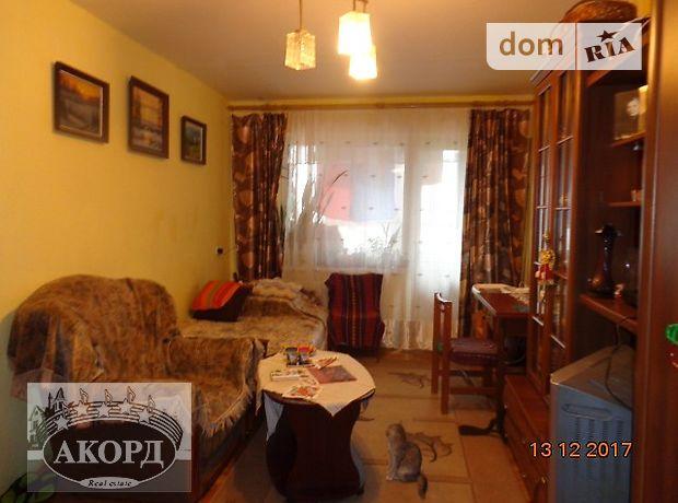 Продажа квартиры, 3 ком., Ужгород