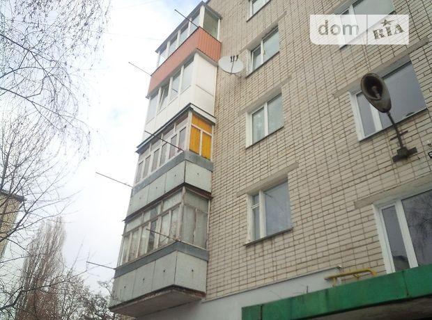 Продаж квартири, 1 кім., Черкаська, Умань