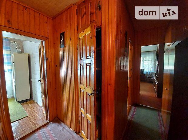 Продажа трехкомнатной квартиры в Василькове, на Гарячкіна 2 район Доследницкое фото 1
