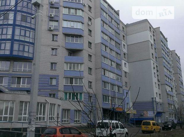Продаж трикімнатної квартири в Василькові на Вокзальная 53 район Глеваха фото 1