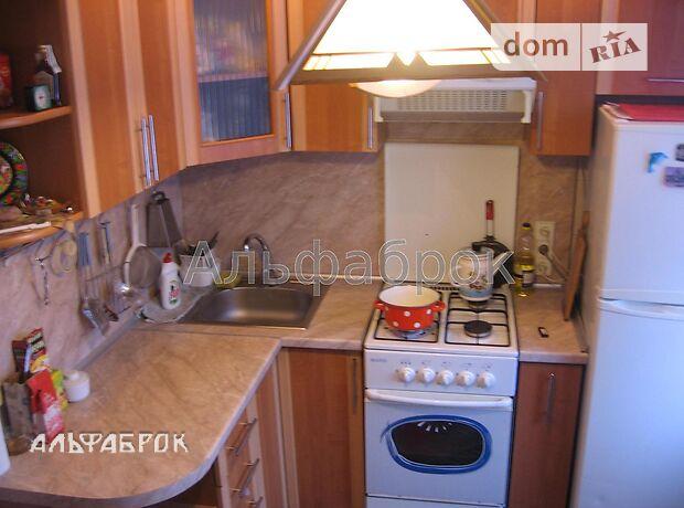 Продажа двухкомнатной квартиры в Василькове, на Вокзальная ул. 23 район Глеваха фото 1