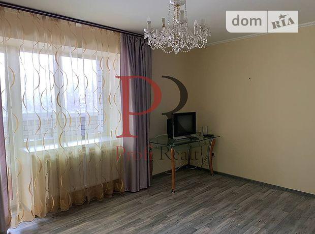 Продажа однокомнатной квартиры в Василькове, на Вокзальная улица 11, район Глеваха фото 1