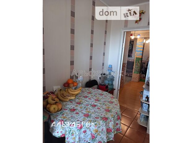 Продажа трехкомнатной квартиры в Василькове, на Вокзальная ул. 43 район Глеваха фото 1