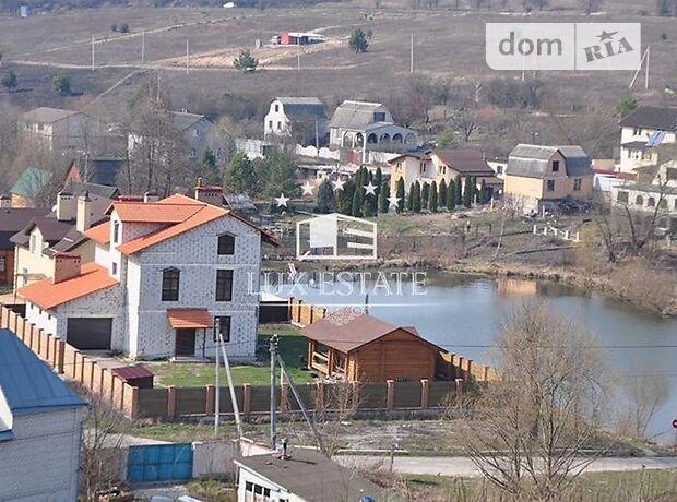 Продаж семикімнатної квартири в Василькові на Садова 3 район Іванковичі фото 1