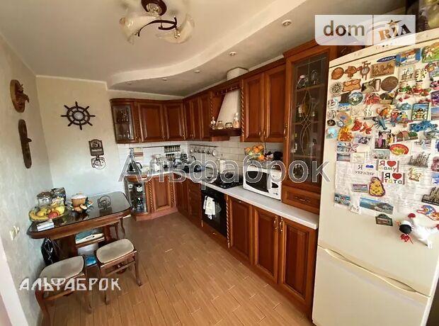 Продажа трехкомнатной квартиры в Василькове, на Тракторная ул. 6 район Васильков фото 1