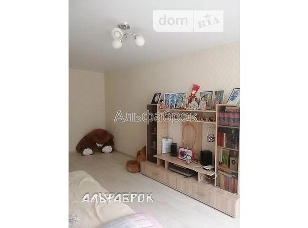 Продажа трехкомнатной квартиры в Василькове, на Кармелюка ул. 8, район Васильков фото 1