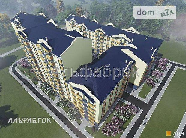 Продажа четырехкомнатной квартиры в Василькове, на Декабристов ул. район Васильков фото 1