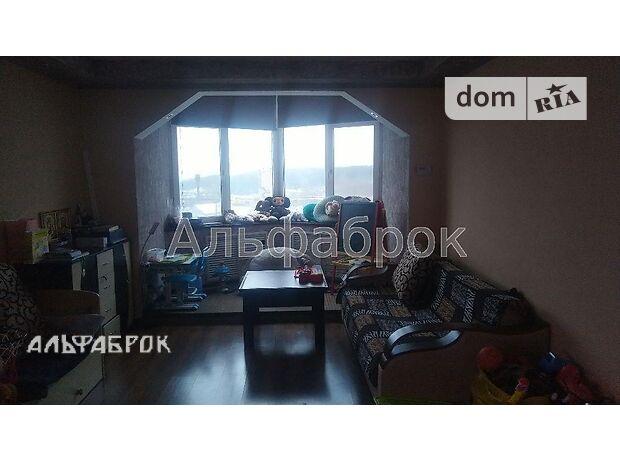 Продажа однокомнатной квартиры в Василькове, на Керамическая ул. 5 район Васильков фото 1