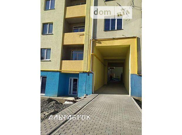 Продаж чотирикімнатної квартири в Василькові на Декабристов район Васильків фото 1
