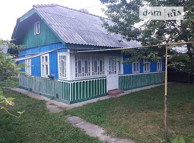 Продажа квартиры, 2 ком., Черновицкая, Вижница, c.Испас