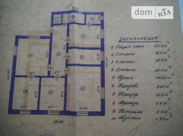 Продажа квартиры, 4 ком., Черновицкая, Вижница, c.Вашковцы, Ювілейна, дом 21е