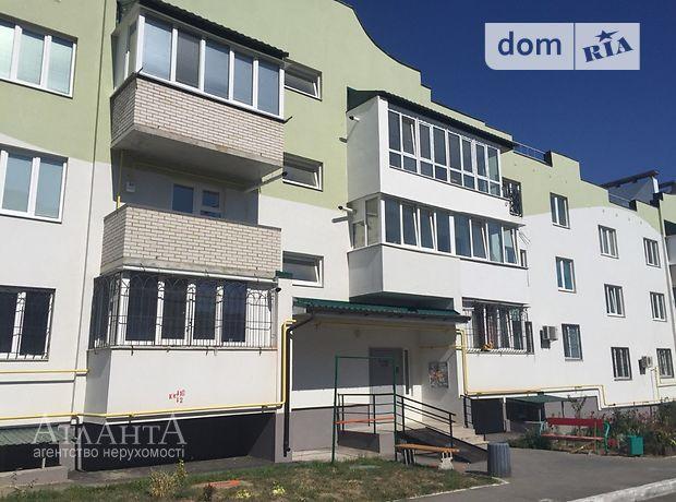 Продажа квартиры, 1 ком., Винница, р‑н.Академический, Миколаївська