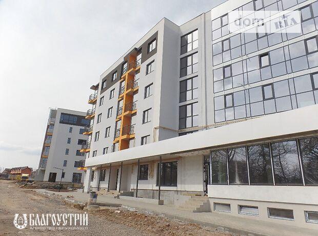 Продаж однокімнатної квартири в Вінниці на шосе Барське район Барське шосе фото 1