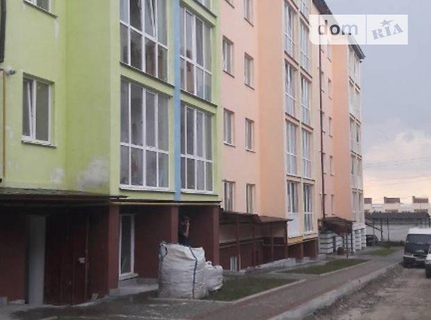 Продажа квартиры, 2 ком., Винница, р‑н.Барское шоссе, Одесская улица