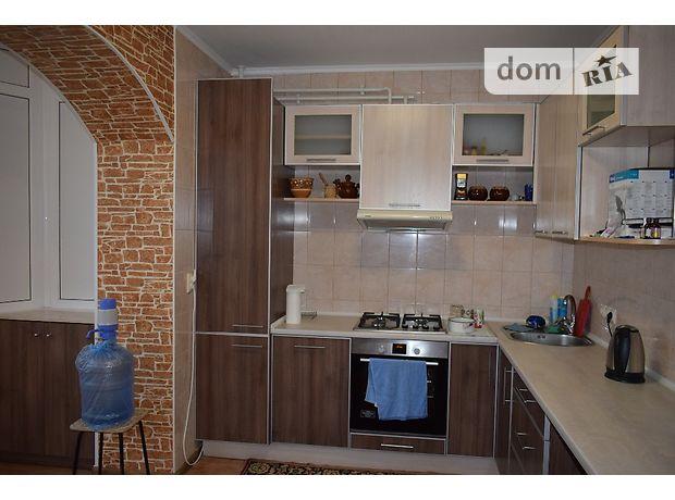 Продажа квартиры, 2 ком., Винница, р‑н.Барское шоссе, Пляжна улица