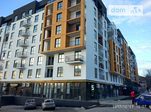 Продажа квартиры, 1 ком., Винница, р‑н.Барское шоссе, Трамвайная, дом 3