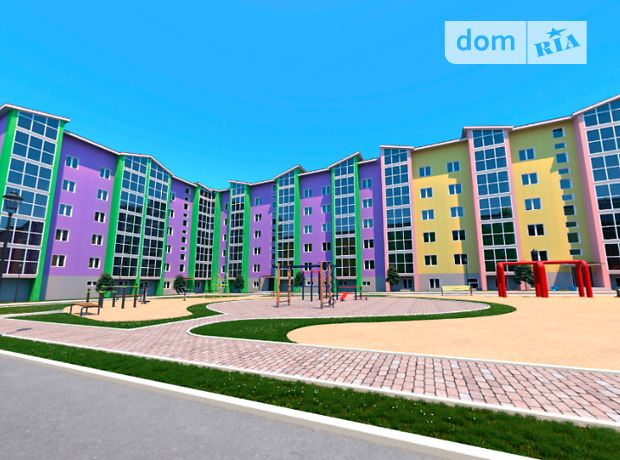 Продаж квартири, 1 кім., Вінниця, р‑н.Барське шосе