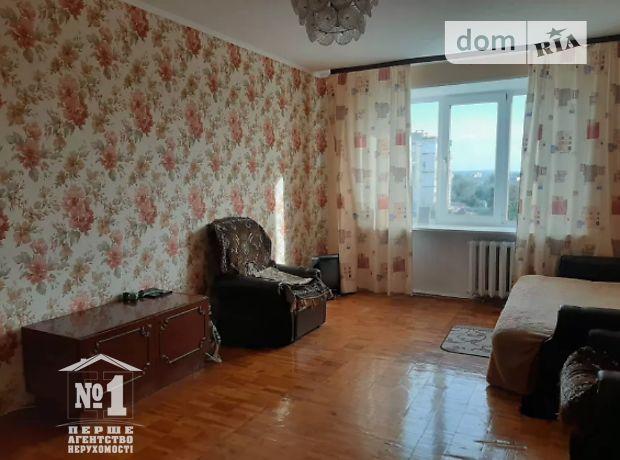 Продажа однокомнатной квартиры в Виннице, на ул. 50-летия Победы район Ближнее замостье фото 1