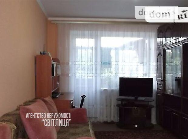 Продажа квартиры, 2 ком., Винница, р‑н.Ближнее замостье, 50-летия Победы улица