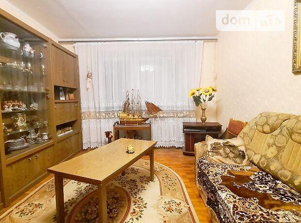 Продажа трехкомнатной квартиры в Виннице, на Академика Янгеля улица район Ближнее замостье фото 1