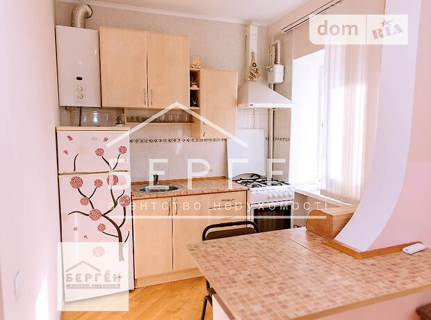 Продажа однокомнатной квартиры в Виннице, на ул. Красноармейская район Ближнее замостье фото 1