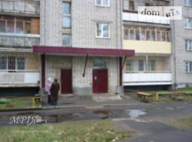 Продажа квартиры, 4 ком., Винница, р‑н.Ближнее замостье, Фрунзе улица