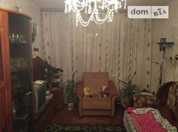 Продажа квартиры, 3 ком., Винница, р‑н.Ближнее замостье, Фрунзе улица