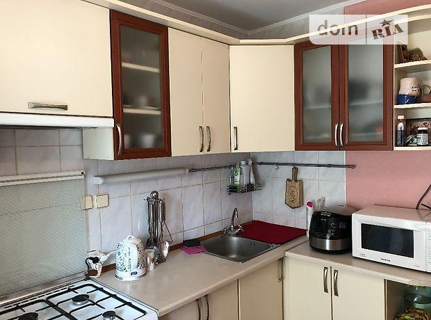 Продажа трехкомнатной квартиры в Виннице, на ул. Киевская район Ближнее замостье фото 1
