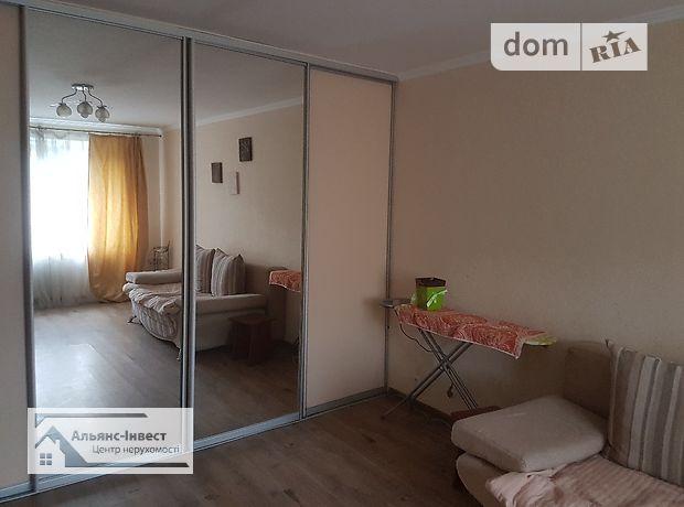 Продажа однокомнатной квартиры в Виннице, на ул. Жуковского район Ближнее замостье фото 1