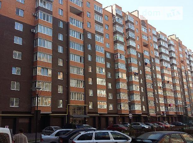 Продажа квартиры, 1 ком., Винница, р‑н.Ближнее замостье, Киевская улица
