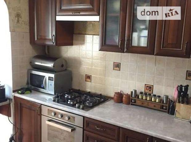 Продажа квартиры, 2 ком., Винница, р‑н.Ближнее замостье, Киевская улица