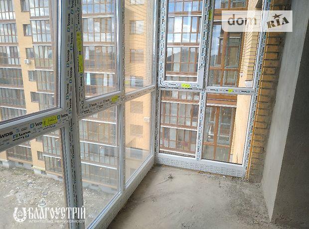 Продажа квартиры, 1 ком., Винница, р‑н.Ближнее замостье, Коцюбинского проспект